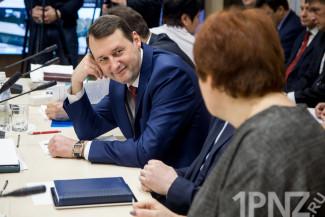 У пензенского вице-премьера Ягова появился свой человек в правительстве Мишустина