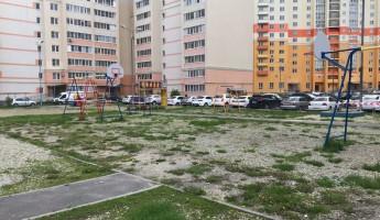 В Пензе проверили состояние спортивных площадок