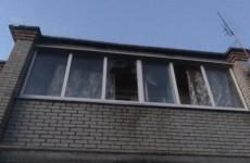 Жуткий пожар унес жизнь жителя Пензенской области