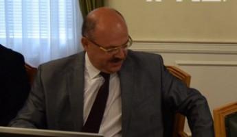 Молния! Экс-главе пензенского минздрава вынесли приговор
