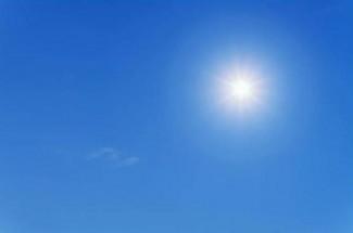 Завтра в Пензенской области воздух прогреется до +23ºС
