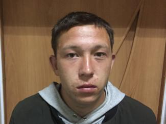 Пензенцев просят помочь в поисках без вести пропавшего молодого человека