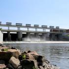 Мутная вода: проверка из федерального Казначейства побеспокоила «Сурский гидроузел»