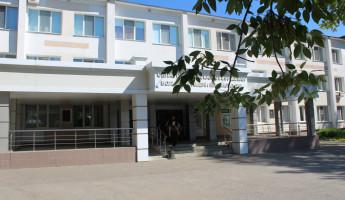 В областной детской больнице в Пензе возобновили плановый прием
