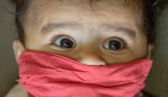 В Пензенской области подхватили коронавирус еще трое детей