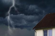 Пензенцев предупреждают о дожде с грозой 30 мая