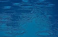 На территории Пензенской области продолжаются дожди