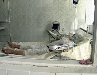 Рабочий зареченского предприятия ООО «ПУС» сварился в камере с кипятком