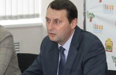 Олег Ягов проверил ход строительства пензенского цирка