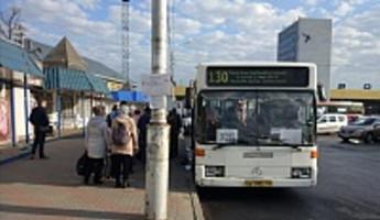 Дачные автобусы в Пензе начали ходить четыре раза в неделю