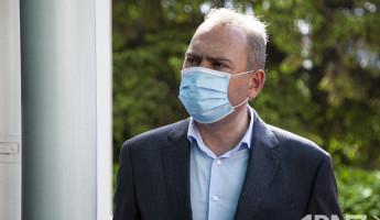Как Владимир Вдонин победил коронавирус – фоторепортаж