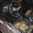 В Пензе задержали мужчину, подозреваемого в поджоге машин