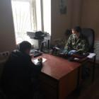 Житель Пензенской области до смерти забил палкой мать и бабушку