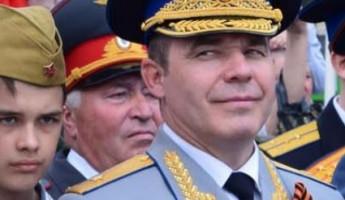 Путин повысил экс-начальника пензенского ФСБ