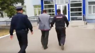 Дело о беспорядках в Чемодановке поставили на паузу. Подсудимым грозит до 15 лет тюрьмы