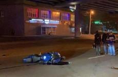 Жуткую аварию с мотоциклами в Пензе прокомментировали в ГИБДД