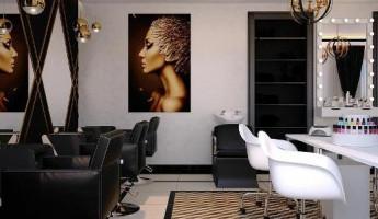 В Пензе и области запретили работу салонов красоты, саун и соляриев
