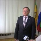 Прокурор Роман Сигаев убедил зареченских депутатов обнародовать свои доходы
