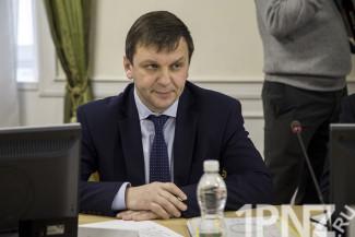 Арест пензенского министра вошел в топ-30 политических событий мая в России