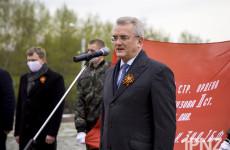 Эксперты оценили шансы Белозерцева стать губернатором во второй раз