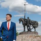 Пензенец Георгий Камнев будет претендовать на кресло депутата Госдумы