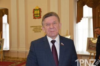 Депутат Котов требует праздника!... Для профсоюзов