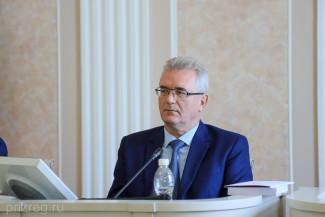 Пензенский губернатор объяснил рост числа случаев COVID-19 в регионе