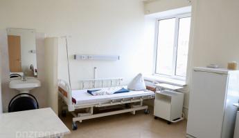 В Пензенской области еще 77 человек излечились от коронавируса