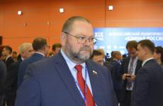 Мельниченко о Белозерцеве: Я желаю Ивану Александровичу только побед