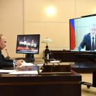 Стало известно, что сказал Владимир Путин пензенскому губернатору Белозерцеву