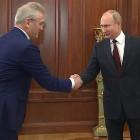 Позитивная оценка из Кремля. Политологи объяснили, почему Путин поддержал Белозерцева