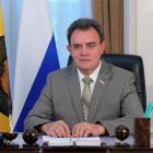 Валерий Лидин поздравил с Днем России жителей Пензенской области