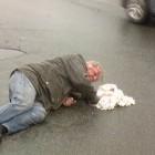 Молодой парень из Пензы сбил насмерть пенсионера