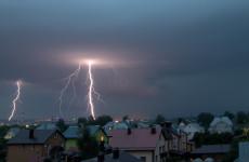 После грозы: как Пенза пережила разгул стихии