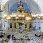 Отмолим все грехи: В Спасский собор ставят иконостас за 60 миллионов