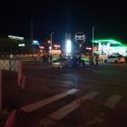 Вечерняя Пенза богата на ДТП: еще одно у торгового центра.