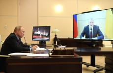 Владимир Путин обратил внимание на износ дорог в Пензенской области