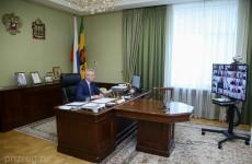 Минтруд Пензенской области проведет пресс-конференцию по соцподдержке