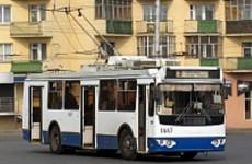 В Пензе изменятся маршруты движения троллейбусов №6 и №2