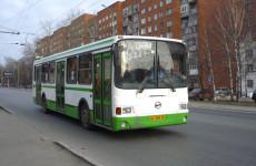 В Пензе изменятся маршруты движения автобусов №33, №70 и №89