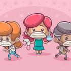 В Пензенской области еще 9 детей заболели коронавирусом