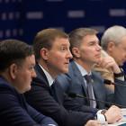 «Единая Россия» поддержала выдвижение Белозерцева кандидатом в губернаторы