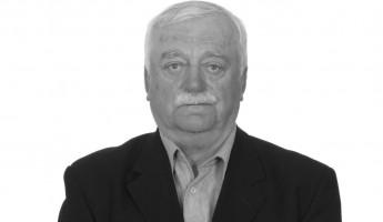 Большая утрата для пензенского спорта: скончался Владимир Макаричев