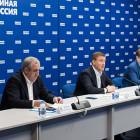 Единороссы внесли в Госдуму важные поправки в Трудовой кодекс