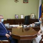 Пензенская благотворительница получила самый крупный в России президентский грант