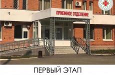 В пензенской больнице Бурденко возобновляют плановый прием пациентов