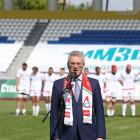 В Пензе стартовал чемпионат России по регби