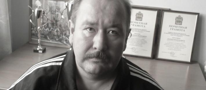 В Пензе ушел из жизни известный футбольный тренер