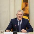 Пензенский губернатор поздравил медработников с праздником