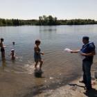 В пензенских водоемах с начала лета утонуло два человека